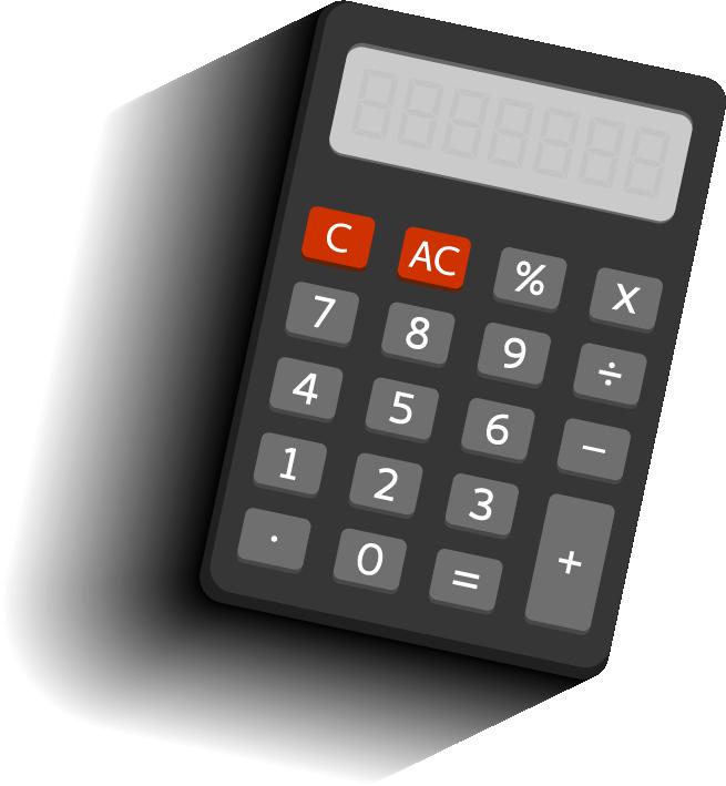 Klokanova kalkulačka